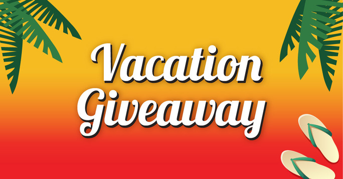 $10,000 Hawaiian Vacation Giveaway