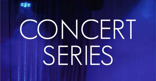 2018 Concert Series