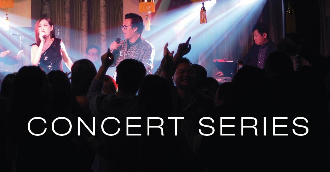 Wednesday Concert Series